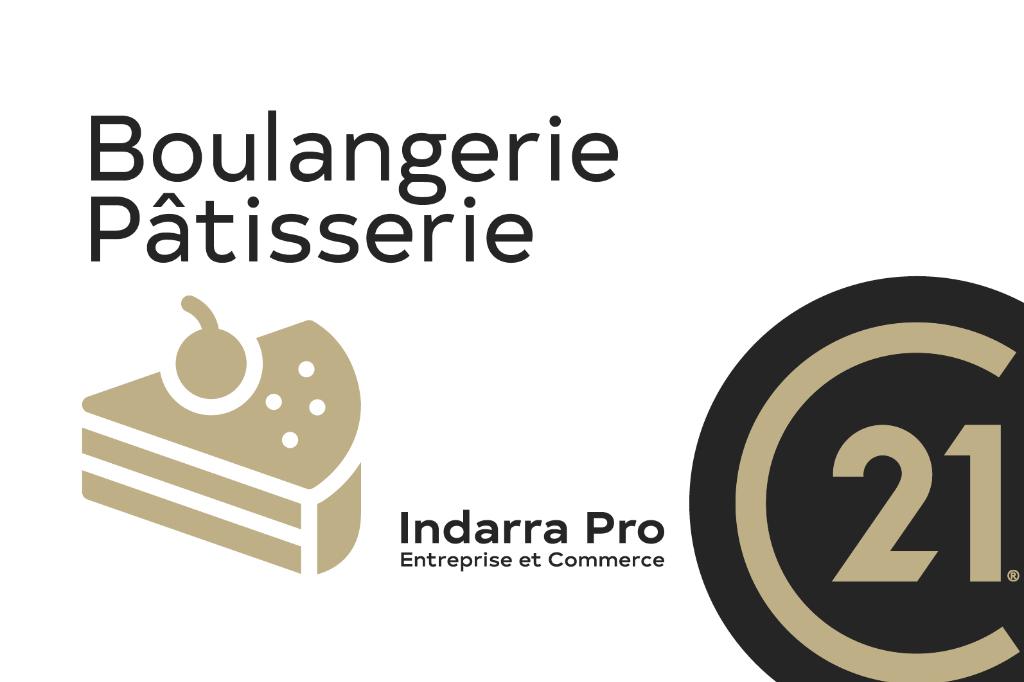 Boulangerie à vendre - 185.0 m2 - 64 - Pyrenees-Atlantiques