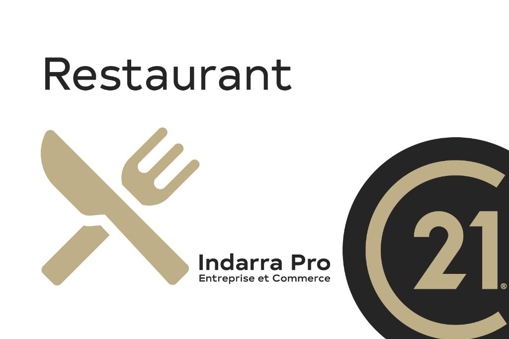 Restaurant à vendre - 160.0 m2 - 64 - Pyrenees-Atlantiques