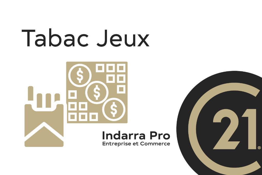 Tabac à vendre - 78.0 m2 - 64 - Pyrenees-Atlantiques