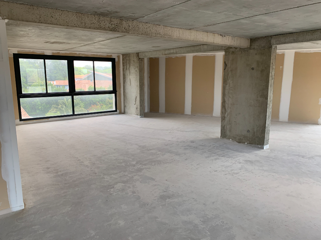 Bureaux à vendre - 120.33 m2 - 40 - Landes