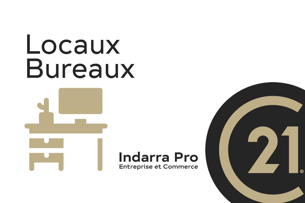 Bureaux à louer - 160.0 m2 - 64 - Pyrenees-Atlantiques