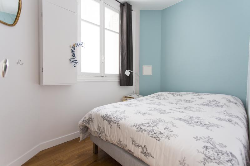 Venta  apartamento Paris 15ème 655000€ - Fotografía 6