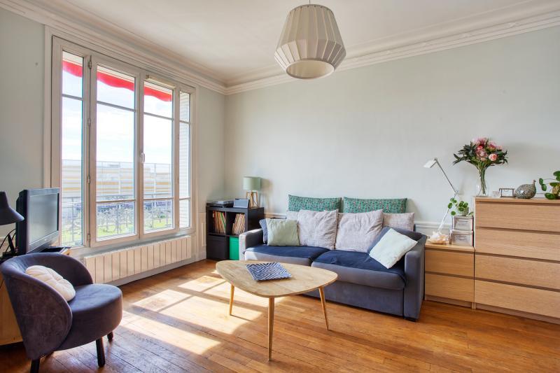 Venta  apartamento Paris 15ème 655000€ - Fotografía 8
