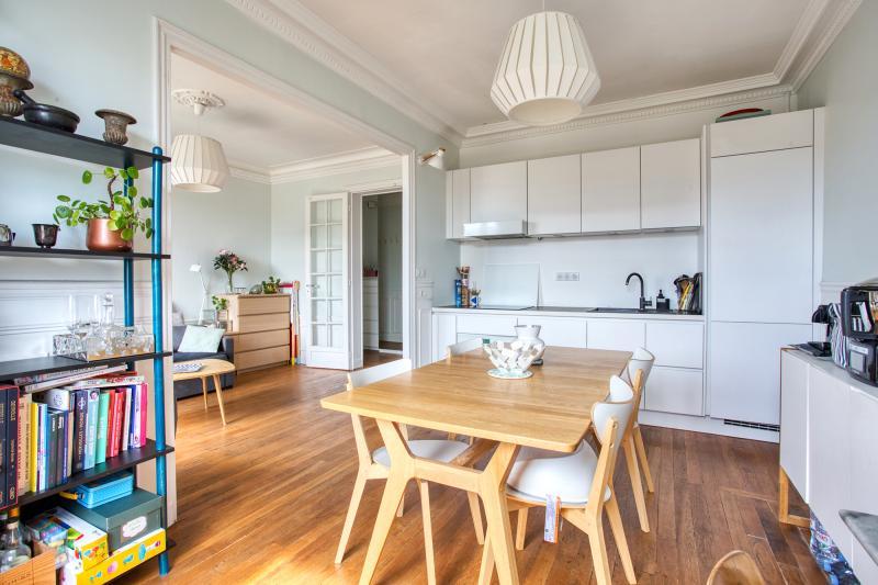 Venta  apartamento Paris 15ème 655000€ - Fotografía 10