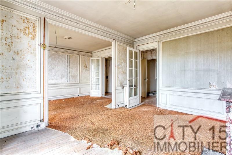 Vente appartement Paris 15ème 830000€ - Photo 4