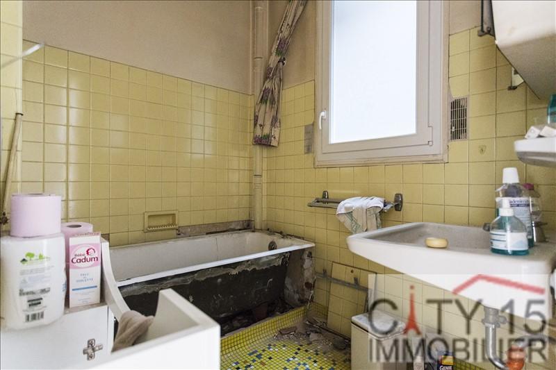 Vente appartement Paris 15ème 830000€ - Photo 7