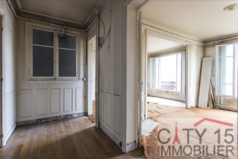 Vente appartement Paris 15ème 830000€ - Photo 11
