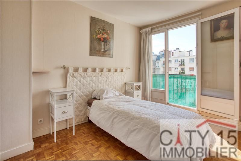 Verkauf wohnung Paris 15ème 698000€ - Fotografie 3