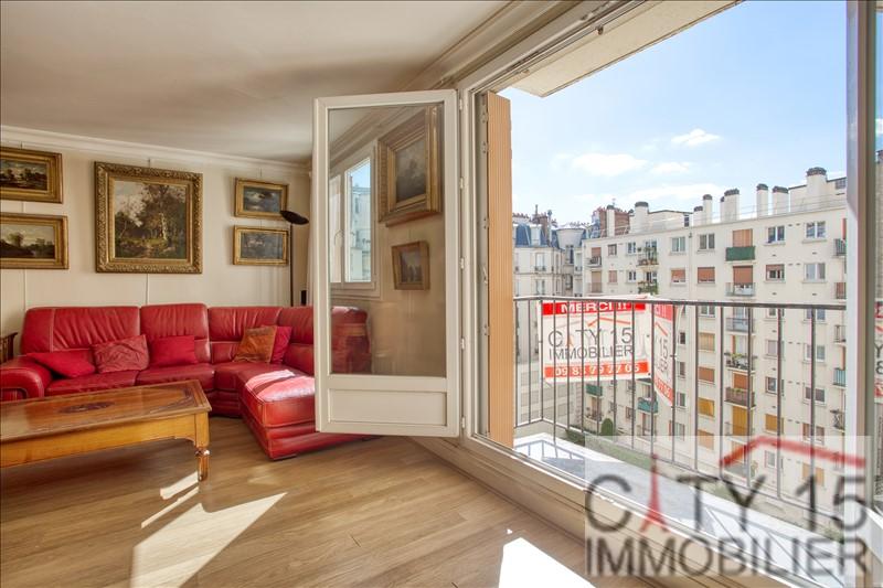 Verkauf wohnung Paris 15ème 698000€ - Fotografie 6