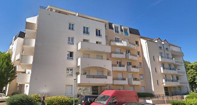 Location appartement Combs la ville 500€ CC - Photo 1