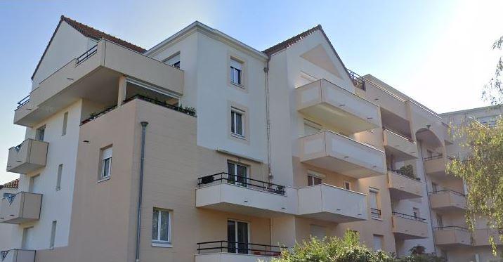 Location appartement Combs la ville 500€ CC - Photo 2