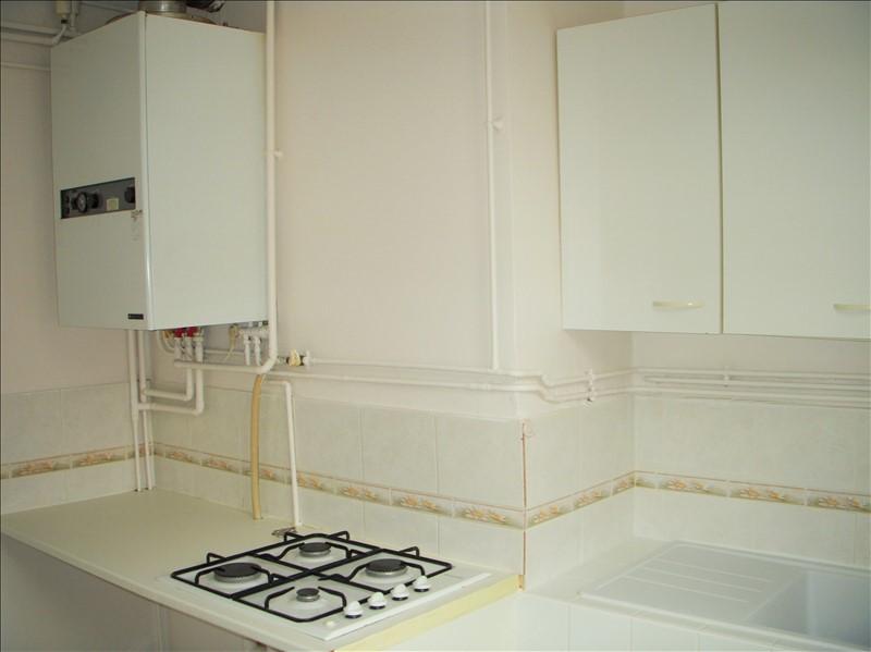 Location appartement Montereau fault yonne 770€ CC - Photo 2