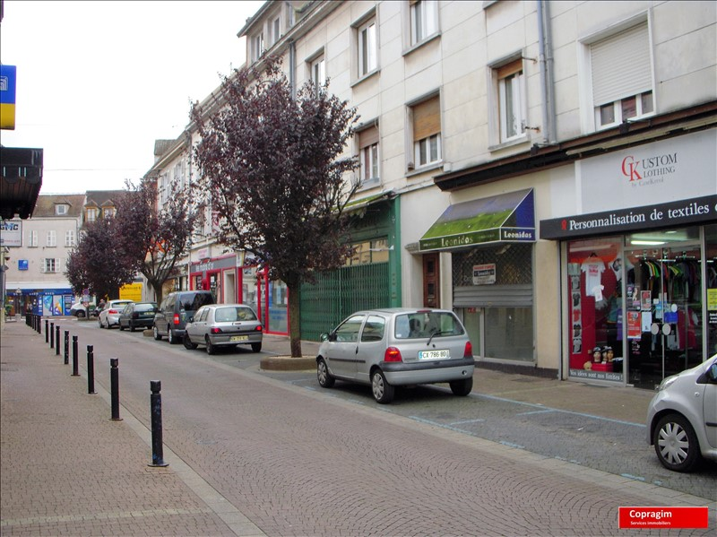 Rental office Montereau fault yonne 500€ HC - Picture 5
