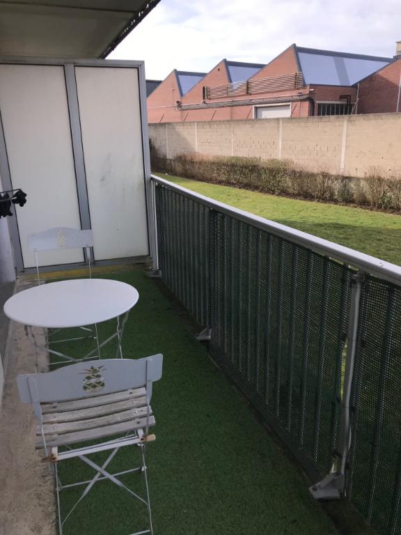 Deluxe sale apartment Montereau fault yonne 108000€ - Picture 3