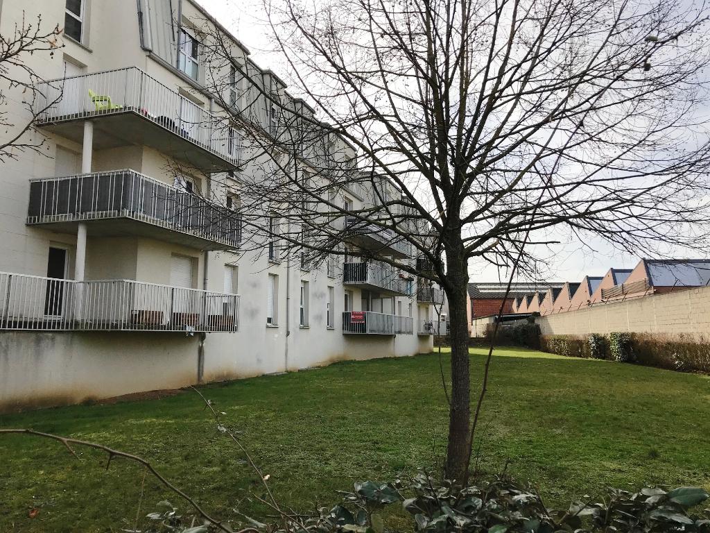 Deluxe sale apartment Montereau fault yonne 108000€ - Picture 4