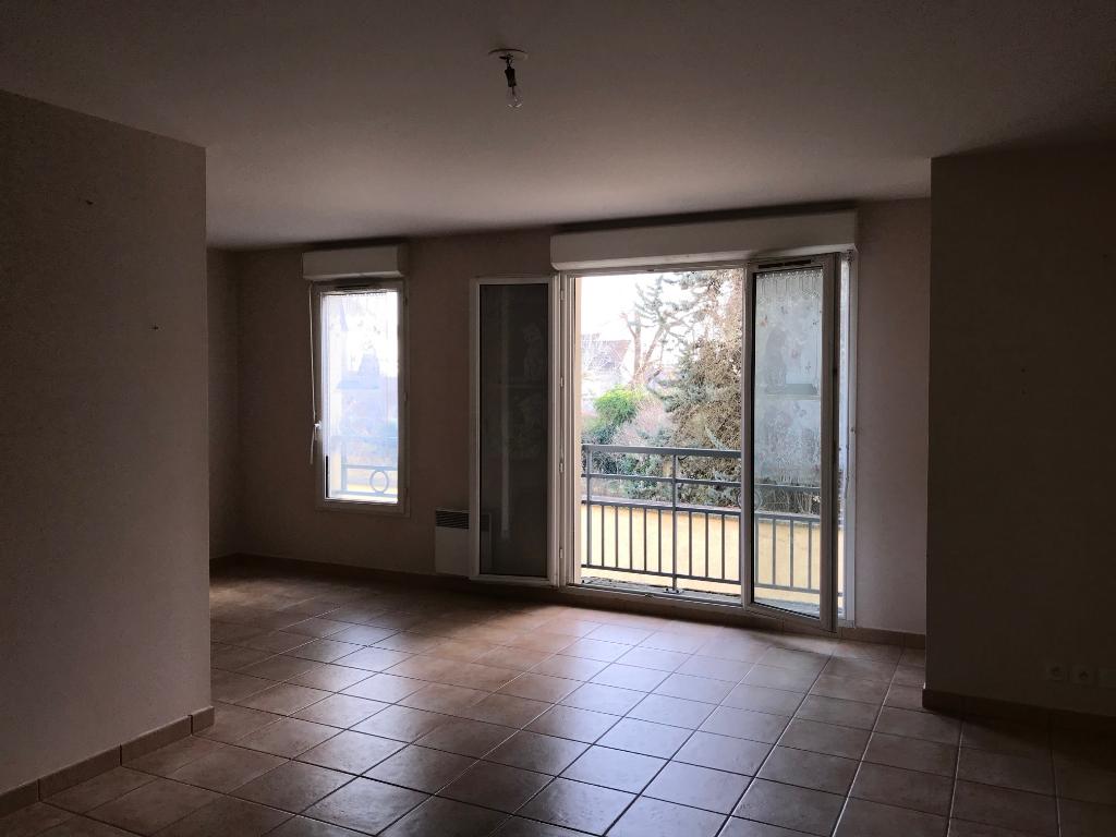 Vente appartement Montereau fault yonne 150000€ - Photo 3
