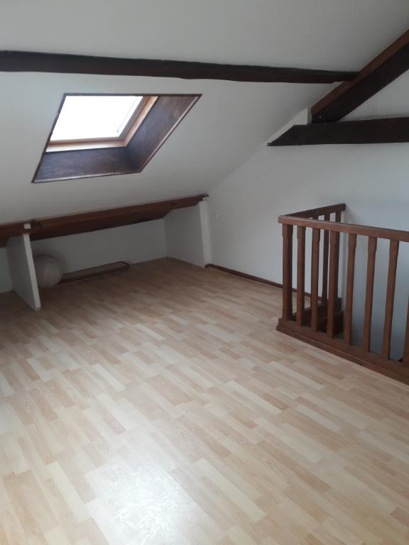 Rental apartment Montereau fault yonne 650€ CC - Picture 4