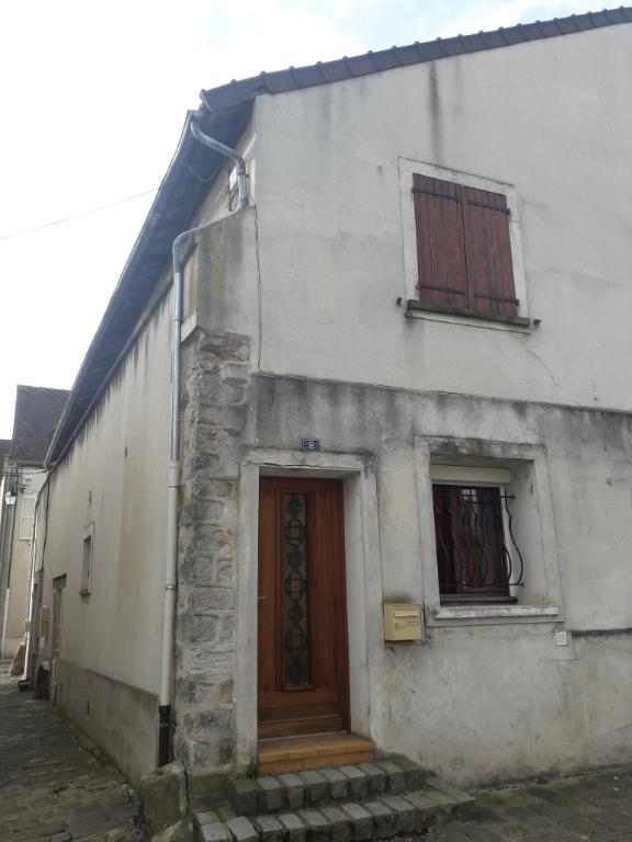 Rental apartment Montereau fault yonne 650€ CC - Picture 6
