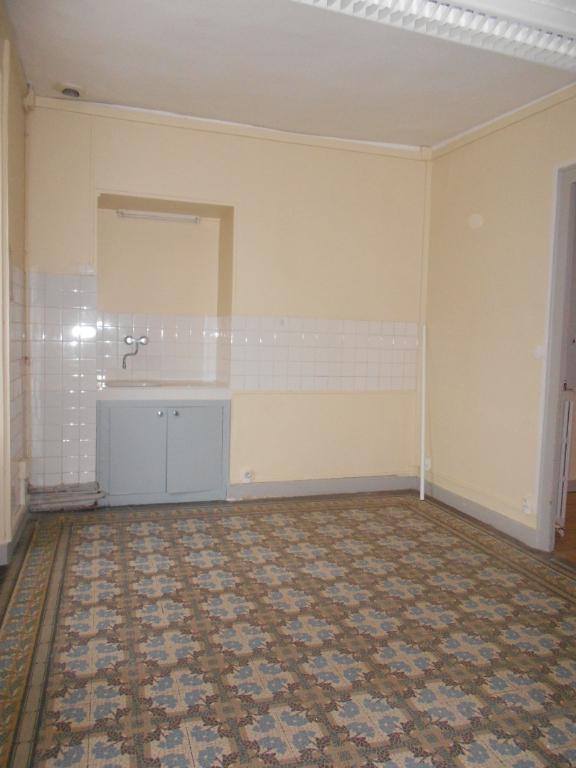 Location appartement Nogent sur seine 505€ CC - Photo 2