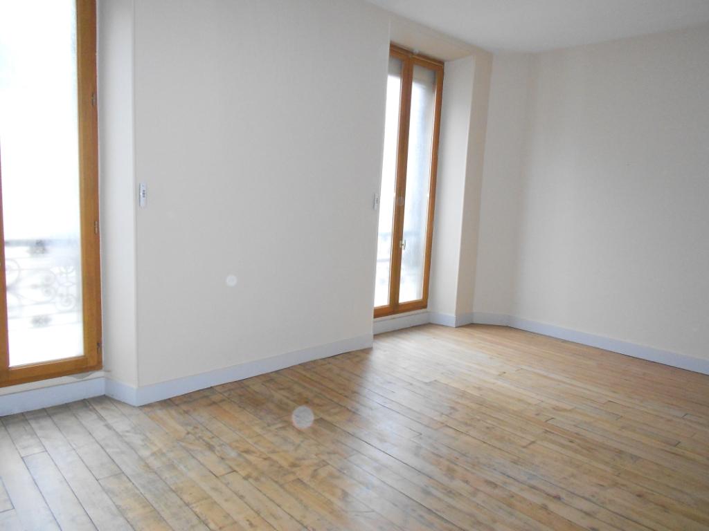 Location appartement Nogent sur seine 505€ CC - Photo 5
