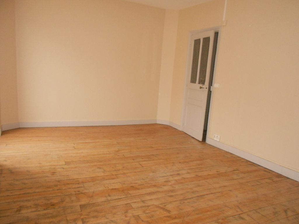 Location appartement Nogent sur seine 505€ CC - Photo 6