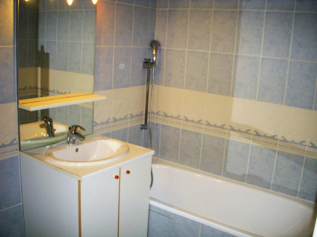 Rental apartment Montereau fault yonne 634€ CC - Picture 6