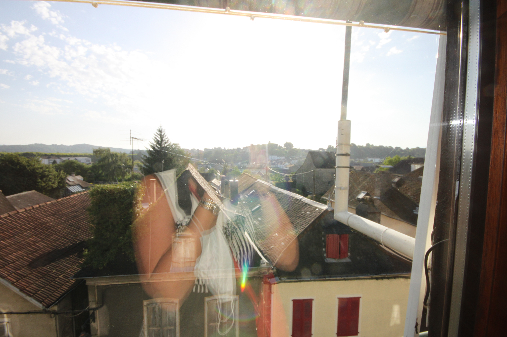 Vente appartement Oloron sainte marie 54500€ - Photo 2