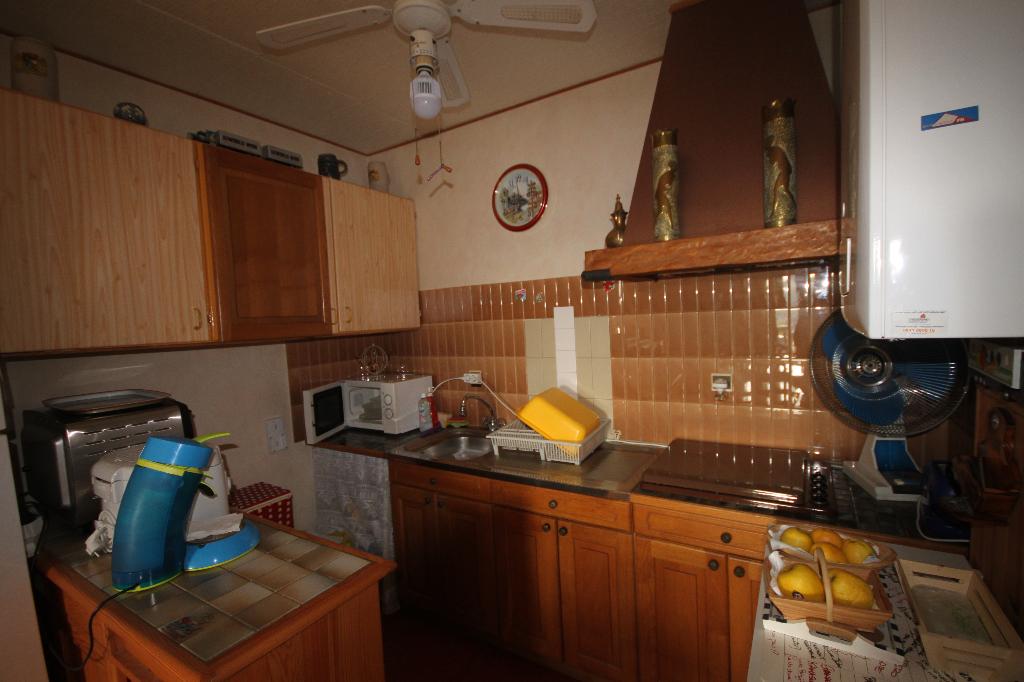 Vente appartement Oloron sainte marie 54500€ - Photo 3