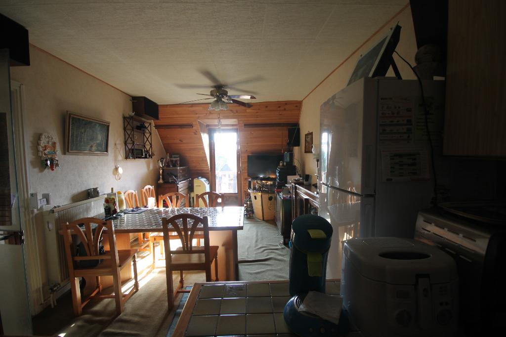 Vente appartement Oloron sainte marie 54500€ - Photo 4