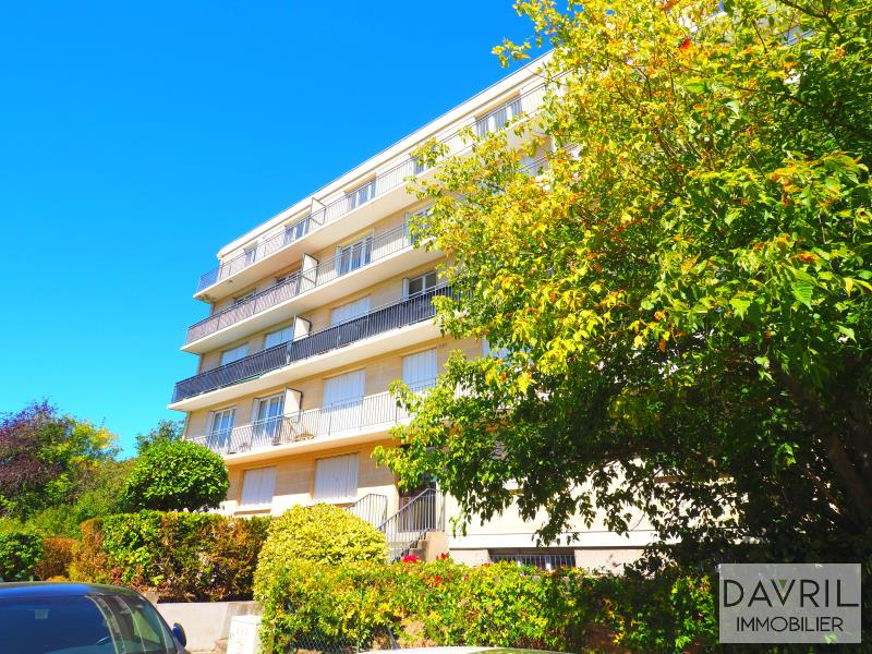 Sale apartment Triel sur seine 195 000€ - Picture 1