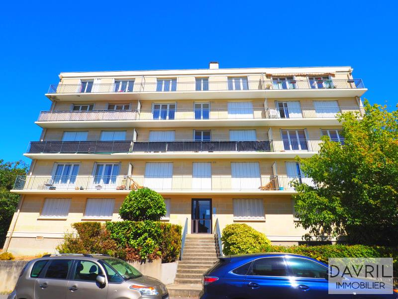 Sale apartment Triel sur seine 195 000€ - Picture 6