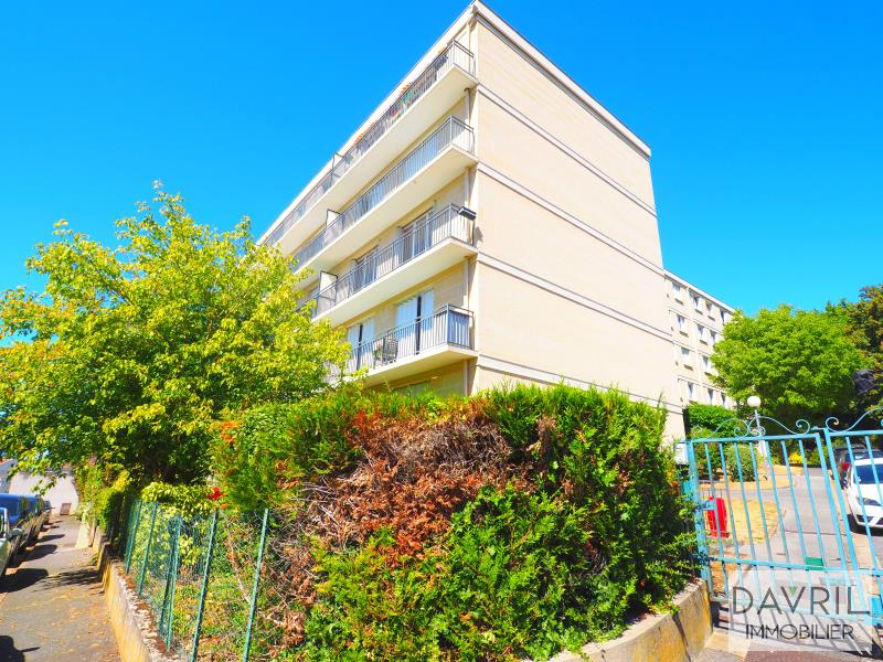 Sale apartment Triel sur seine 195 000€ - Picture 12