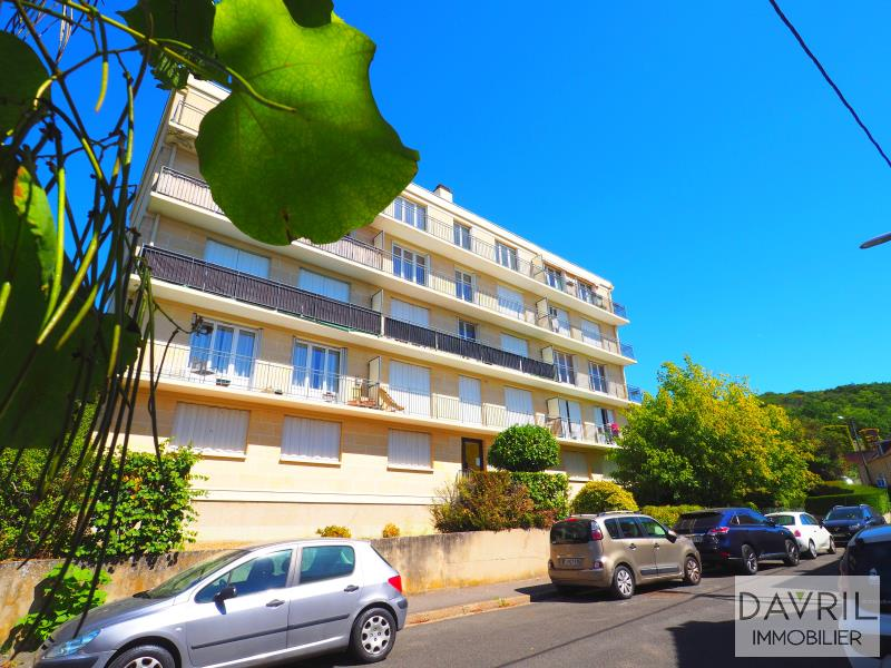 Sale apartment Triel sur seine 195 000€ - Picture 13