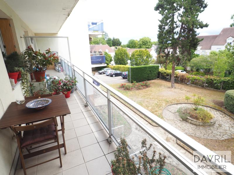Sale apartment Andresy 230 000€ - Picture 2