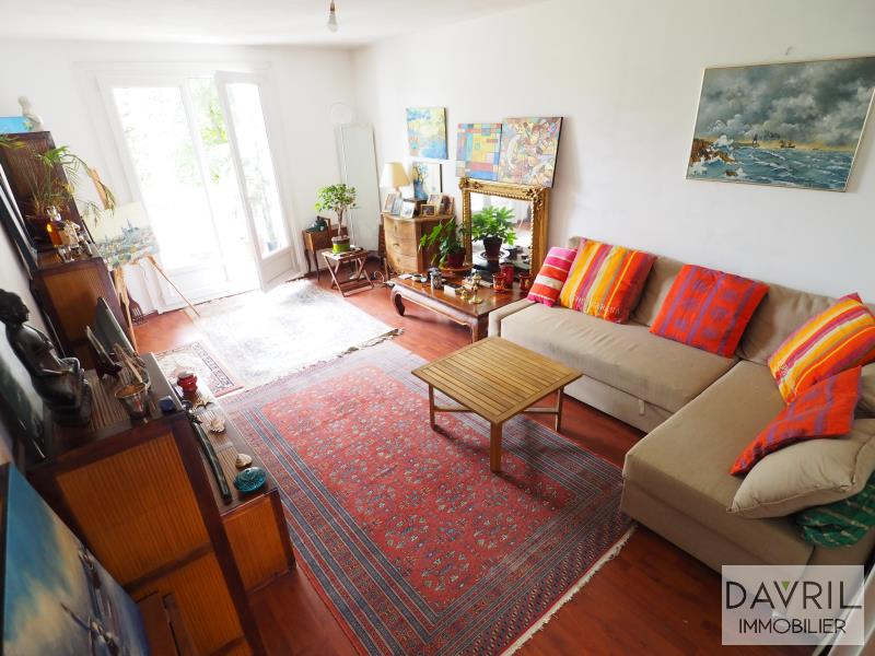 Sale apartment Andresy 230 000€ - Picture 3