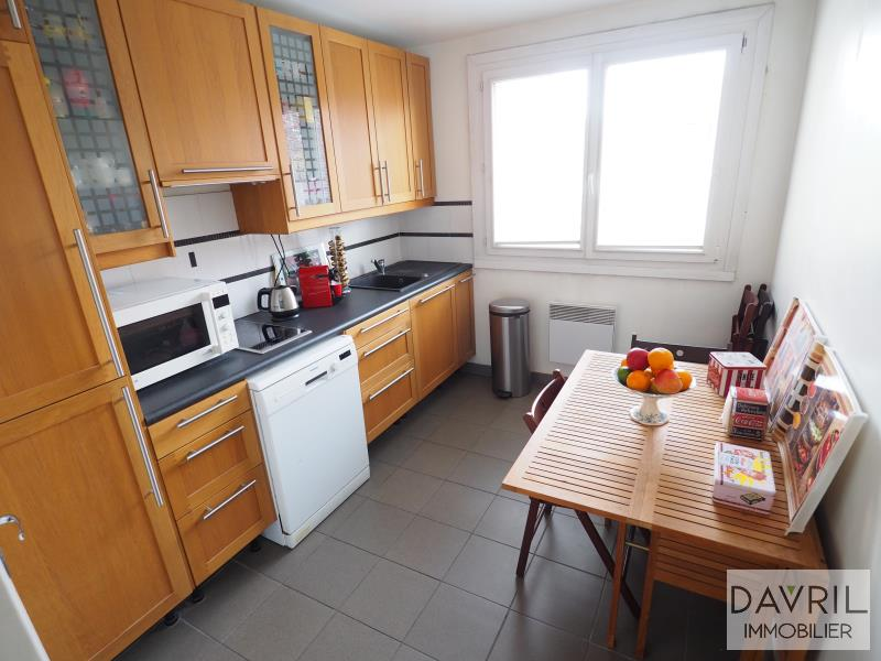 Vente appartement Andresy 230000€ - Photo 4