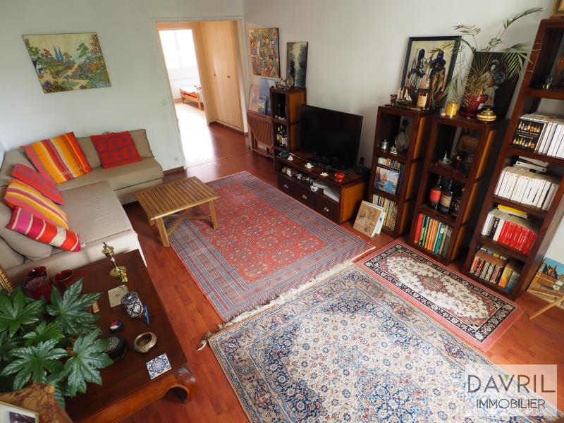 Vente appartement Andresy 230000€ - Photo 5