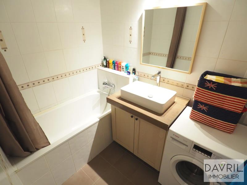 Vente appartement Andresy 230000€ - Photo 9