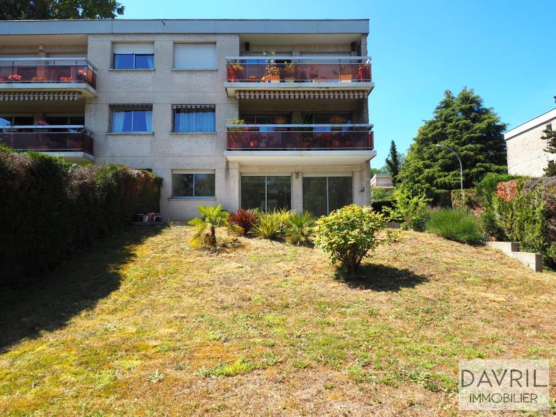 Revenda apartamento Andresy 364000€ - Fotografia 1