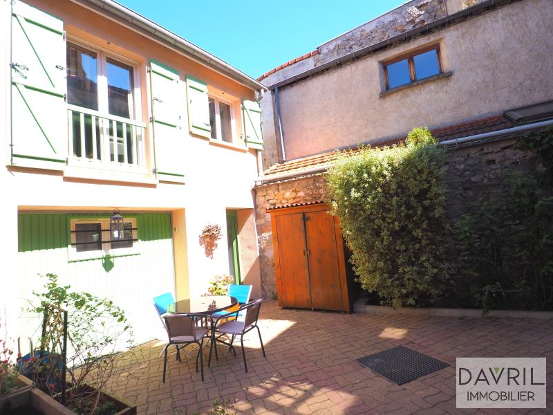 Sale apartment Andresy 239100€ - Picture 1