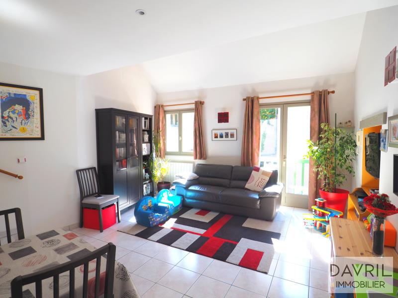 Sale apartment Andresy 239100€ - Picture 2