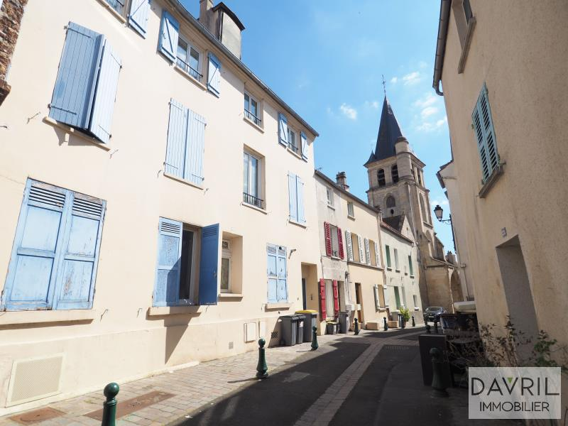 Sale apartment Andresy 239100€ - Picture 3