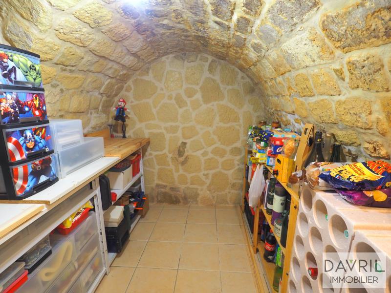 Revenda apartamento Andresy 239100€ - Fotografia 4