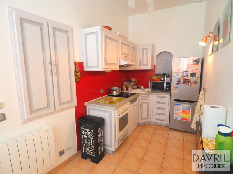 Revenda apartamento Andresy 239100€ - Fotografia 5