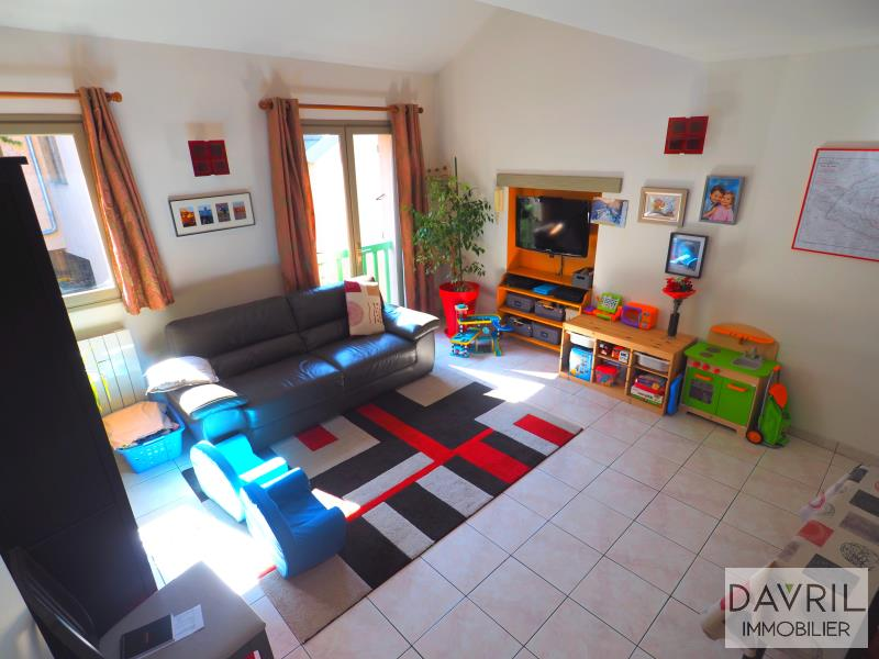 Sale apartment Andresy 239100€ - Picture 6