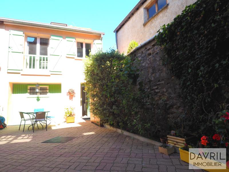 Sale apartment Andresy 239100€ - Picture 7