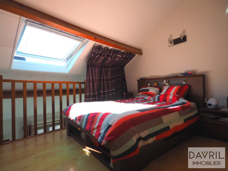 Sale apartment Andresy 239100€ - Picture 8