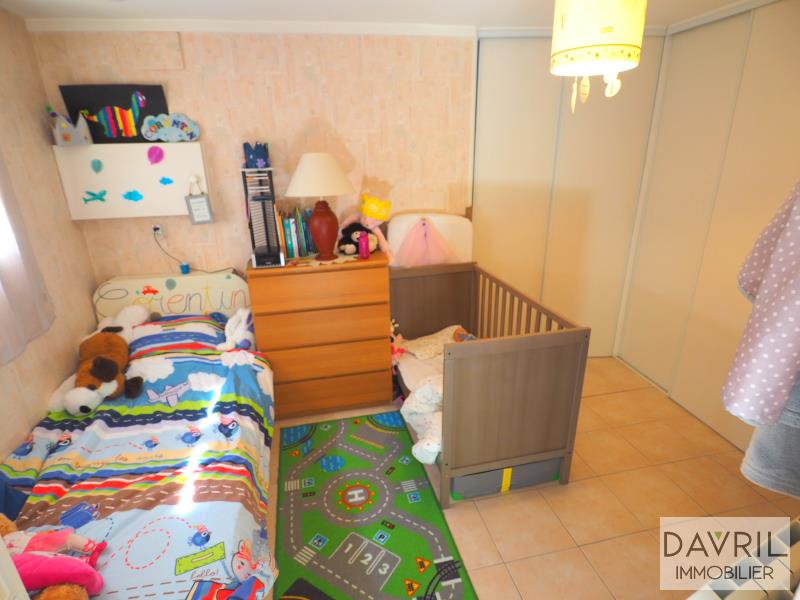 Sale apartment Andresy 239100€ - Picture 10