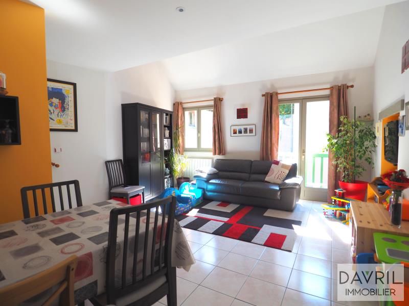 Sale apartment Andresy 239100€ - Picture 11