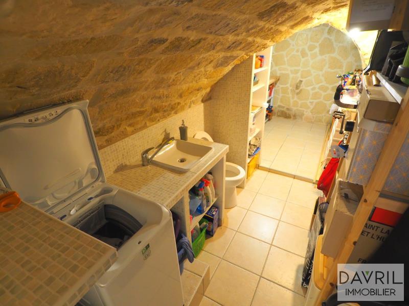 Revenda apartamento Andresy 239100€ - Fotografia 12